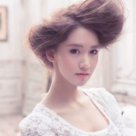 Girls Generation Yoona profile