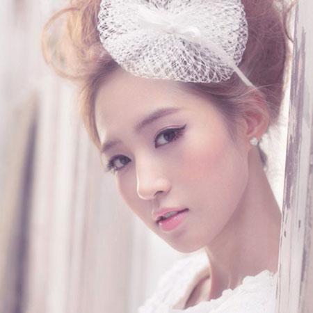 Girls Generation Yuri profile
